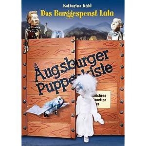 Augsburger Puppenkiste - Das Burggespenst Lülü
