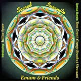 Songtexte von Emam & Friends - Sacred Insanity