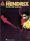 echange, troc Jimmy Hendrix - Partition : Hendrix Band Of Gypsys Tab