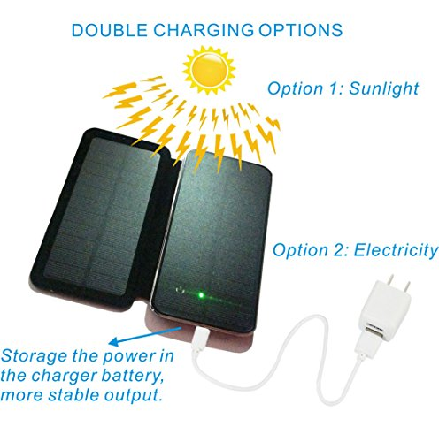 Zebora-10000mAh-Solar-Power-Bank