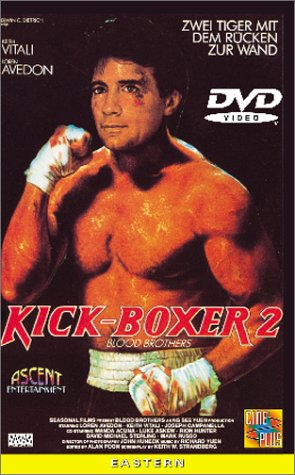 Kickboxer 2 - Blood Brothers