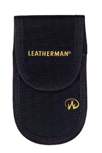 Leatherman 930711 Nylon Sheath with Belt Loop BlackB000065UE8 : image