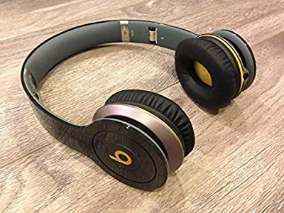 Beats By Dr. Dre Solo Hd On-ear Headphones-black/yellow