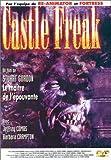 echange, troc Castle Freak