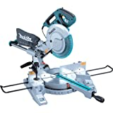Makita LS1018 Dual-Bevel Slide Compound Miter Saw, 10-Inch