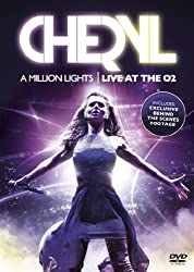 Cheryl: A Million Lights - Live at the O2 [DVD]