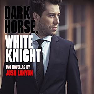 Dark Horse, White Knight Audiobook