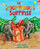 The Zoopendous Surprise!