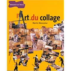Artistes Collagistes Art Du Collage Athouel Roumanoff Vallet