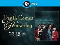 Amazon.com: Death Comes to Pemberley: Anna Maxwell Martin, Matthew