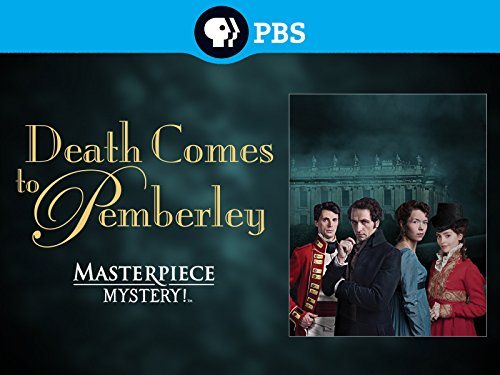 "Amazon.com: Death Comes to Pemberley: Season 1, Episode 1 ""Episode One"