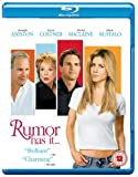 echange, troc Rumour Has It [Blu-ray] [Import anglais]