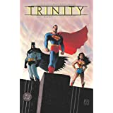 Batman/Superman/Wonder Woman: Trinitypar Matt Wagner