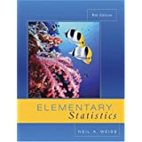Elementary Statistics (6th Edition) ~ Neil A. Weiss