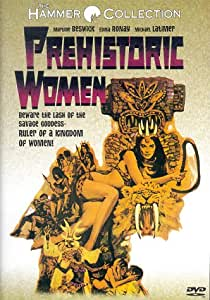 Prehistoric Women (Widescreen)