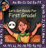 Let's Get Ready for First Grade! (Let's Get Ready Series)