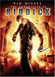 The Chronicles of Riddick (Widescreen) (Bilingual)