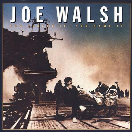 Joe Walsh - I Like Big Tits Lyrics - Zortam Music