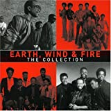 echange, troc Wind & Fire Earth - The Collection