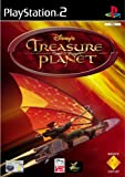 echange, troc Disneys Treasure Planet [ Playstation 2 ] [Import anglais]