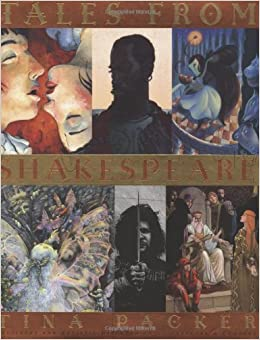 Tales From Shakespeare: Tina Packer, Shakespeare & Co. Shakespeare