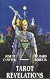 Tarot Revelations (0942380002) by Joseph Campbell