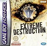 Robot Wars 2 - Extreme Destruction