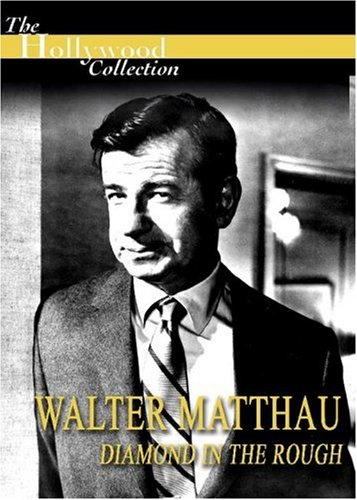 The Hollywood Collection - Walter Matthau [UK Import]