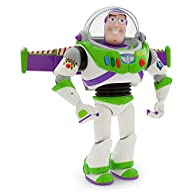 Disney Advanced Talking Buzz Lightyea…