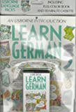 Learn German Language Pack (Learn Languages Series) (0746014406) by Irving, Nicole