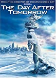 The Day After Tomorrow [DVD] [2004] [Region 1] [US Import] [NTSC]