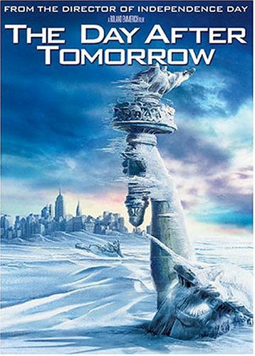 Cover art for  The Day After Tomorrow (Widescreen Edition)
