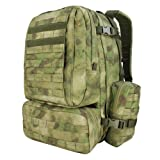 Condor 3 Day Assault Pack - A-tacs FG