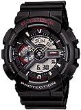 [カシオ]CASIO 腕時計 G-SHOCK ジーショック GA-110-1AJF メンズ