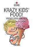 echange, troc Dan Goodsell, Steve Roden - po-Vintage, Krazy Kid's Food