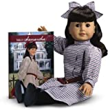 American Girl Samantha Doll & Paperback Book