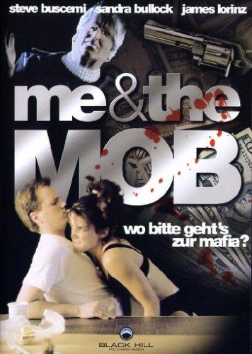 Me & the Mob - Wo bitte geht's zur Mafia?