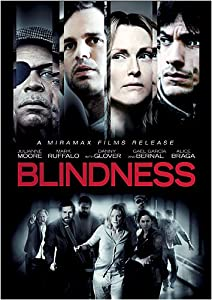 """Cover of """"Blindness"""""""