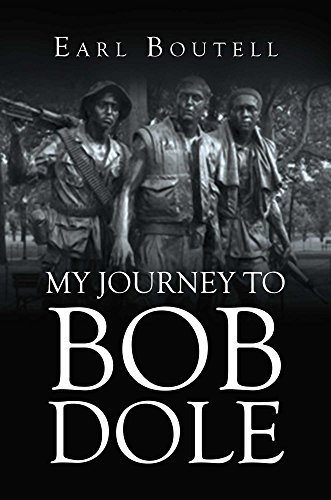 my-journey-to-bob-dole-english-edition