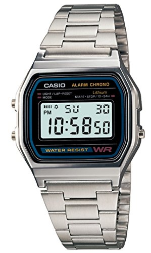 casio-a158wa-gents-mens-digital-chronograph-silver-tone-metal-bracelet-watch