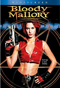 Bloody Mallory [Import]