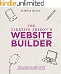 The Creative Person's Website Builder...