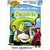 Shrek (Full Screen Single Disc Edition) ~ Mike Myers