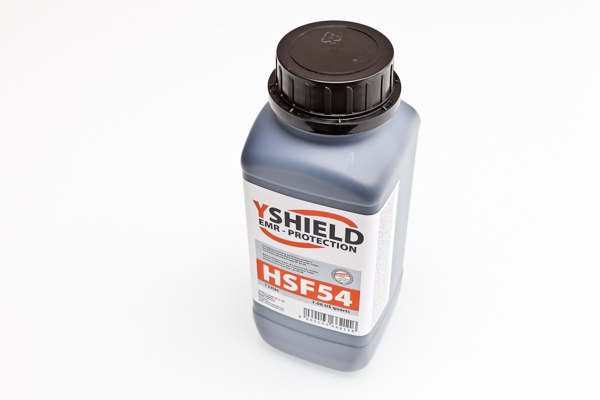 Y-Shield RF Shielding Paint