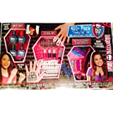 Monster High 400+ Piece Freaky Fab Set