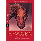 Eragon, Bd. 2: Der Auftrag des ltestenvon &#34;Christopher Paolini&#34;