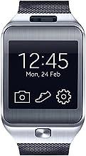 Samsung Gear 2 SM-R380 Brassard avec Bluetooth pour Samsung Smartphone/Tablette Noir Charbon