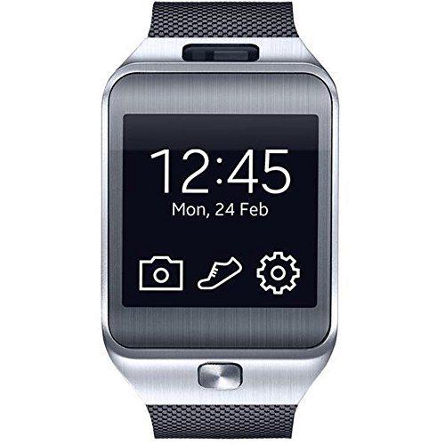 Samsung Gear 2 Color Carbón Negro