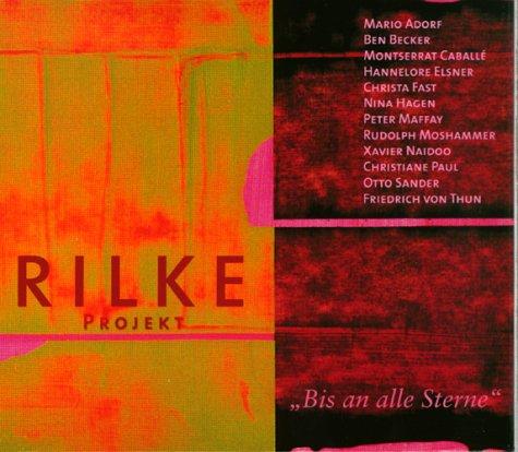 Peter Maffay - Rilke Projekt 1. Bis an alle Sterne. CD - Zortam Music