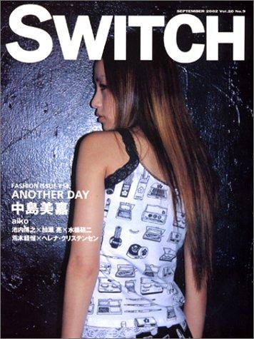 SWITCH Vol.20 No.9(SEPTEMBER 2002)